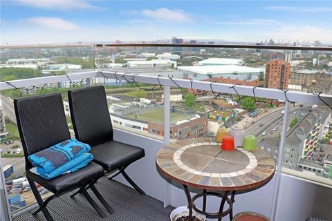 Studio to rent - Marner Point Jefferson Plaza E3