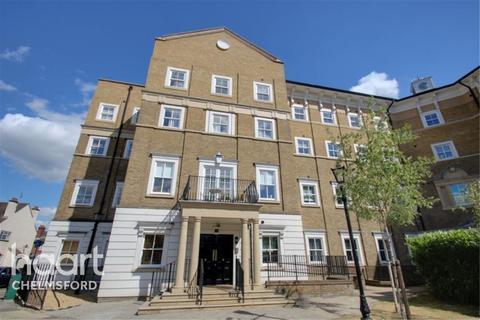 1 bedroom flat to rent - Kreston House