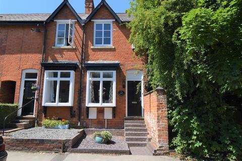 3 bedroom end of terrace house for sale - Kixley Lane, Knowle, Solihull, B93 0JE