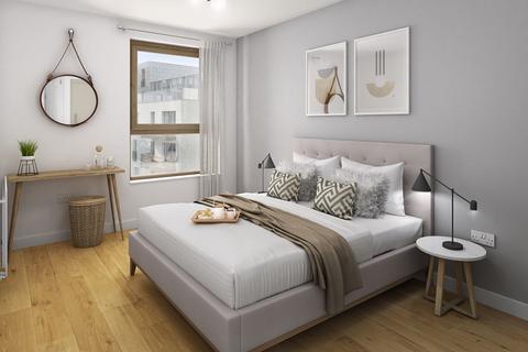 2 bedroom flat for sale - 17/23 Hughes Close, Canonmills Garden, Warriston Road EH7