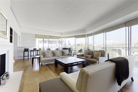 5 bedroom penthouse to rent - Brompton Road, Knightsbridge, London, SW3
