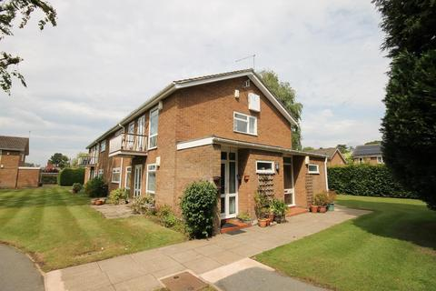 2 bedroom apartment for sale - Parkhill Court, Manor Park South, Knutsford