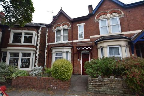 3 bedroom end of terrace house for sale - Ashmore Road, Bournville