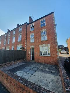 1 bedroom apartment to rent - 20A South Street
