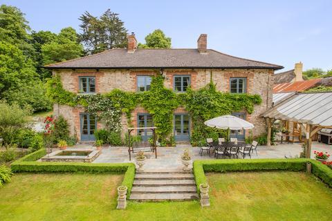 5 bedroom detached house for sale - Coffinswell, Newton Abbot, Devon, TQ12