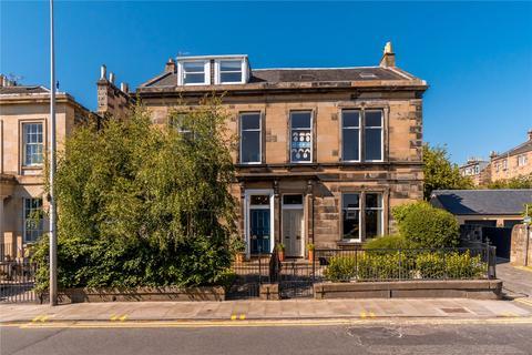 5 bedroom semi-detached house for sale - 30 Inverleith Row, Inverleith, Edinburgh, EH3