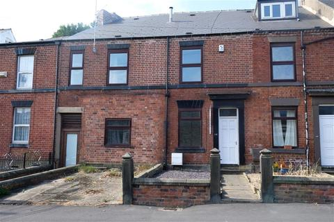 4 bedroom terraced house for sale - Heavygate Road, Crookes, Sheffield, S10 1PE