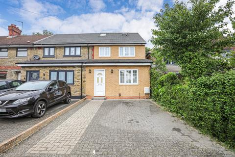 5 bedroom end of terrace house for sale - Kingsley Road, Ilford, IG6