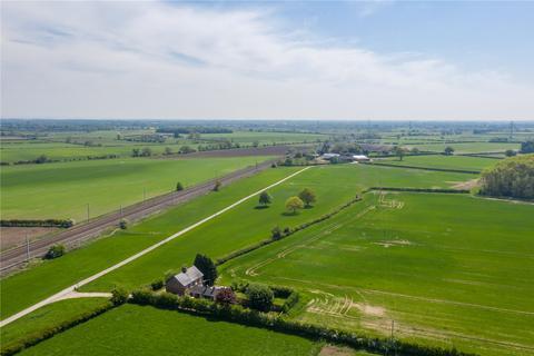 Farm for sale - Lot 1 - Spring House Farm, Raskelf, York, YO61