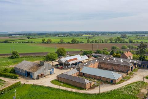 Farm for sale - Lot 2 - Spring House Farm, Raskelf, York, YO61