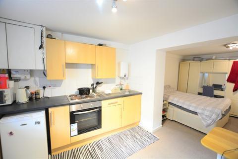 Studio to rent - Lewes Road, , Brighton, BN2 3HZ