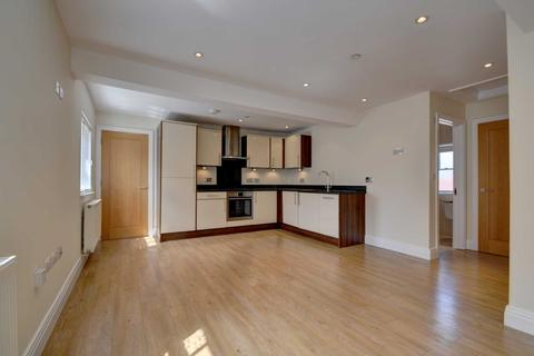 1 bedroom apartment to rent - Market Square, Marlow