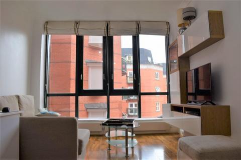 1 bedroom flat for sale - Velvet House , 60 Sackville Street , Manchester, M1 3WE