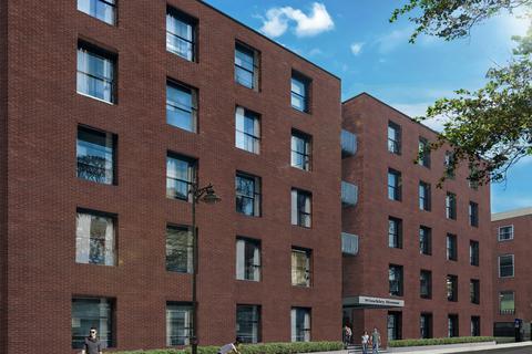 2 bedroom apartment to rent - Winckley House, Winckley Square, Cross Street, Preston, PR1
