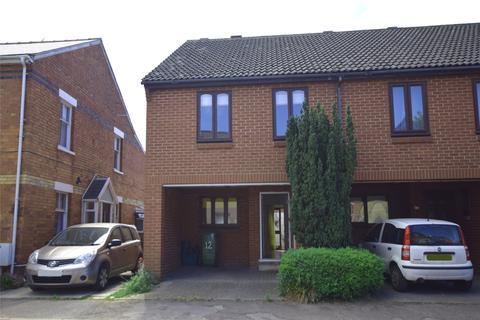 3 bedroom semi-detached house to rent - Naunton Parade, Cheltenham, Gloucestershire, GL53