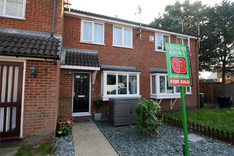 1 bedroom terraced house for sale - Bramley Close, STAINES-UPON-THAMES, Surrey