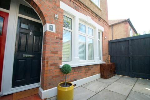 1 bedroom maisonette for sale - Penton Avenue, STAINES-UPON-THAMES, Surrey