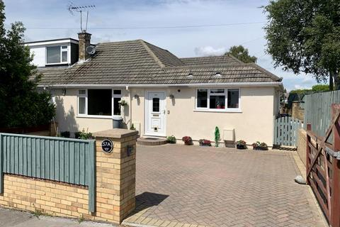 3 bedroom bungalow for sale - Highfield Road, Corfe Mullen, BH21 3PD
