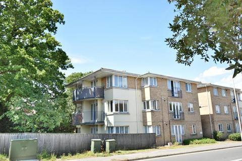 2 bedroom flat for sale - Drew Grange, 411 Blandford Road, Hamworthy, Poole, BH15 4JN