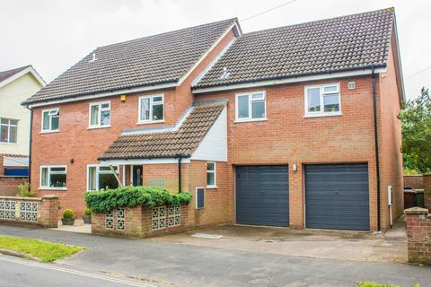 4 bedroom detached house for sale - Eleanor Road, Norwich NR1
