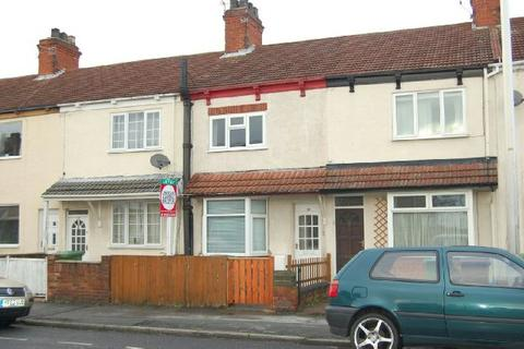 2 bedroom terraced house to rent - Wintringham Road, Grimsby