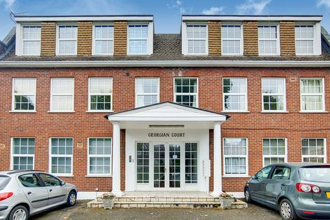 2 bedroom ground floor flat for sale - Dollis Avenue, Finchley