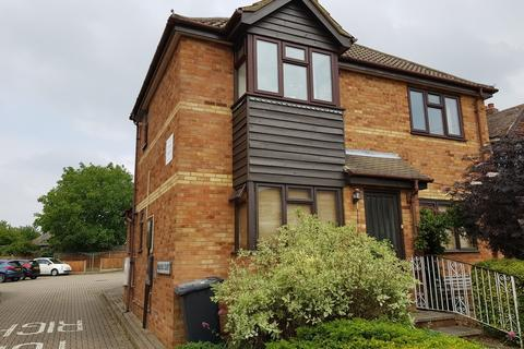 1 bedroom apartment for sale - Millwood Court, Brook Street, Hitchin, SG5
