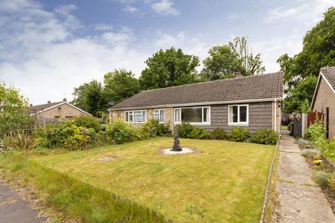 2 bedroom semi-detached bungalow for sale - South Green Gardens, Dereham