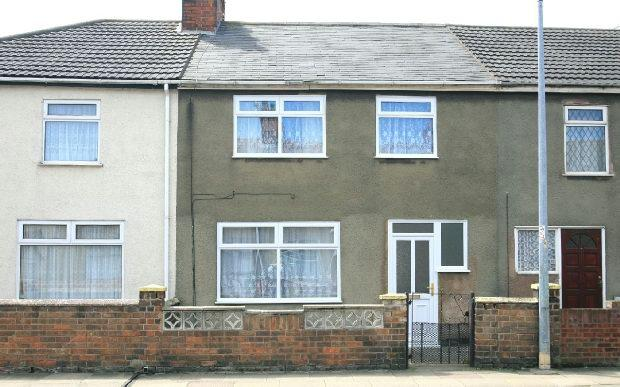 3 Bedrooms Terraced House for sale in Gilbey Road, Grimsby