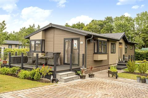 2 bedroom park home for sale - Bay Willow Road, Burton Waters, LN1