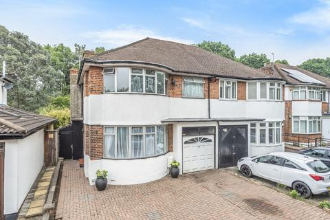 4 bedroom semi-detached house for sale - Sidcup Road, London, SE9