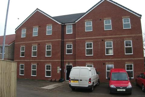 2 bedroom apartment to rent - Verona Rise, Darfield