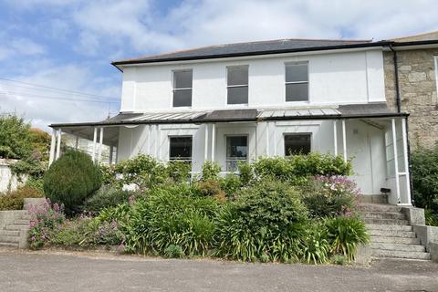 2 bedroom ground floor flat for sale - Alverton Terrace, Penzance