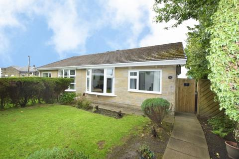 2 bedroom semi-detached bungalow for sale - Chathill Road, Thornton