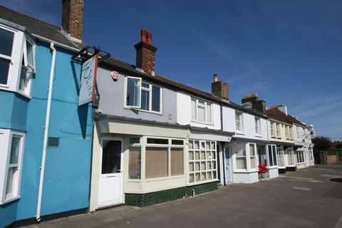 2 bedroom terraced house for sale - The Strand, Walmer