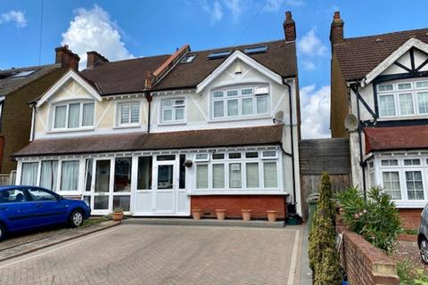 4 bedroom semi-detached house for sale - Lavender Vale, South Wallington