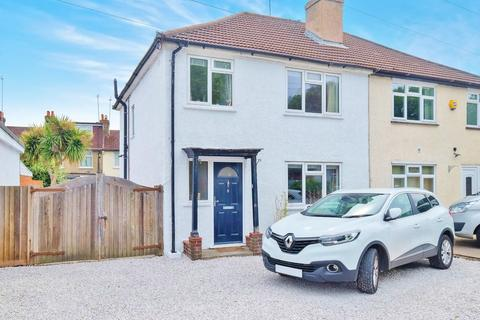 3 bedroom semi-detached house for sale - Goodmead Road, Orpington