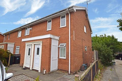 2 bedroom ground floor flat for sale - Telford Way, Chester