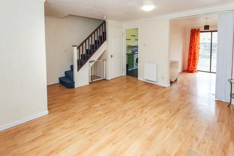 3 bedroom end of terrace house for sale - Clarence Road, Manor Park, London, E12