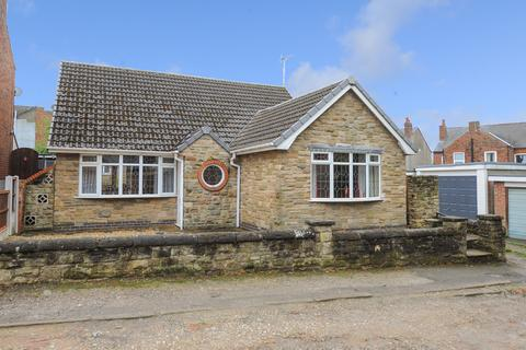 2 bedroom detached bungalow for sale - John Street, North Wingfield, Chesterfield