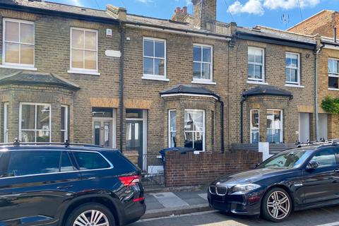 2 bedroom terraced house for sale - Goldsmith Road, London, W3