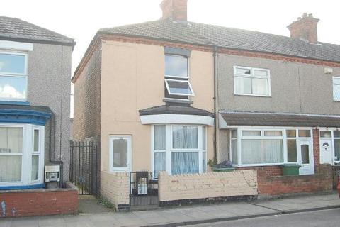 1 bedroom flat for sale - Castle Street, GRIMSBY