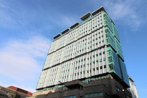 1 bedroom flat to rent - The Pinnacle Building, 160 Bothwell Street, Glasgow, G2 7EA