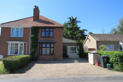 4 bedroom semi-detached house to rent - Bradfield, Manningtree
