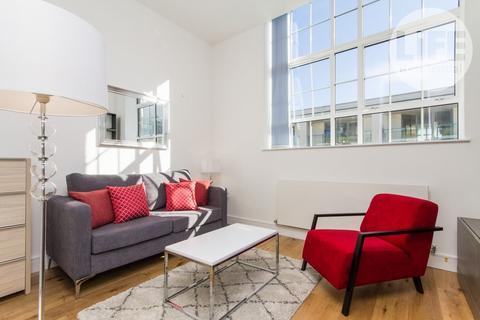 Studio to rent - The Printworks, 139 Clapham Road, London, SW9