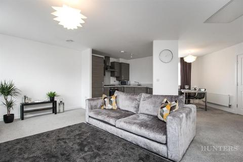 2 bedroom flat for sale - Redwood Avenue, Cleadon Vale, South Shields, NE34 8EX