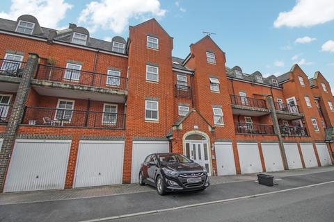 2 bedroom apartment to rent - Lynmouth Road, Churchward, Swindon