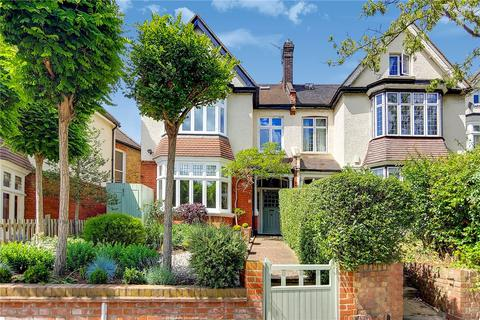 6 bedroom semi-detached house for sale - St Austell Road, Lewisham, London, SE13
