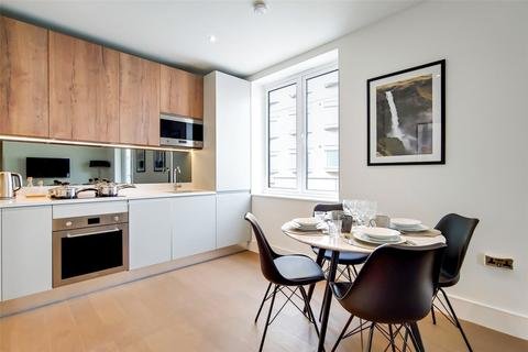 2 bedroom flat for sale - Eric Street, London, E3