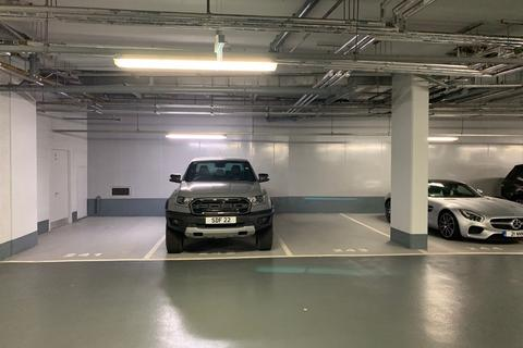 Garage for sale - Secure Parking Space, 199 The Knightsbridge, SW7